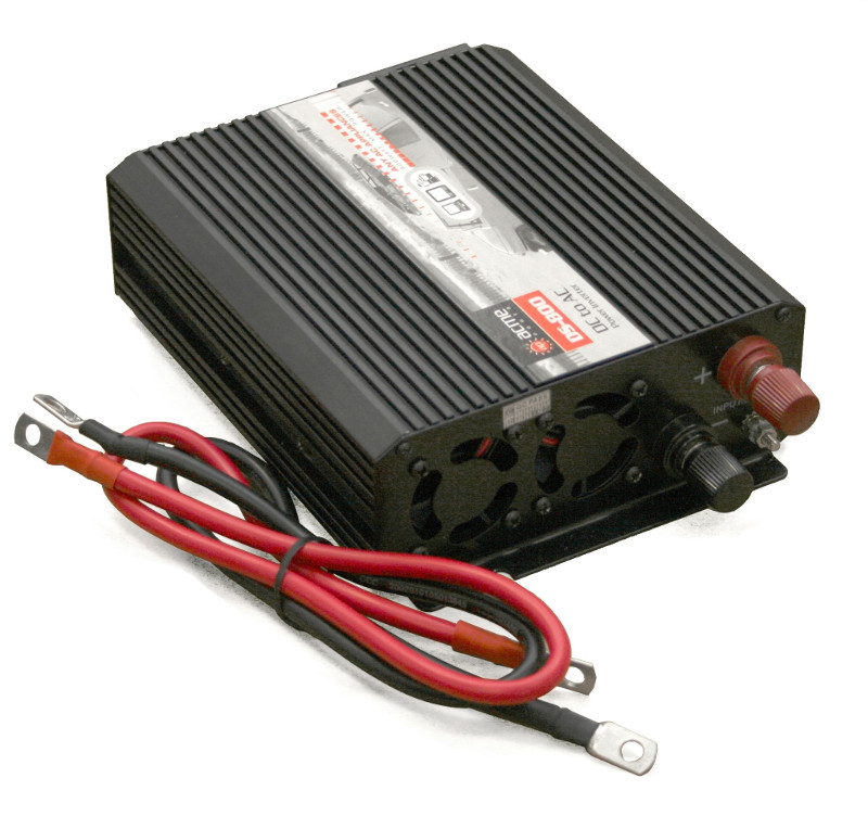 Автоинвертор AcmePower AP-DS800/12 (800Вт)<br>