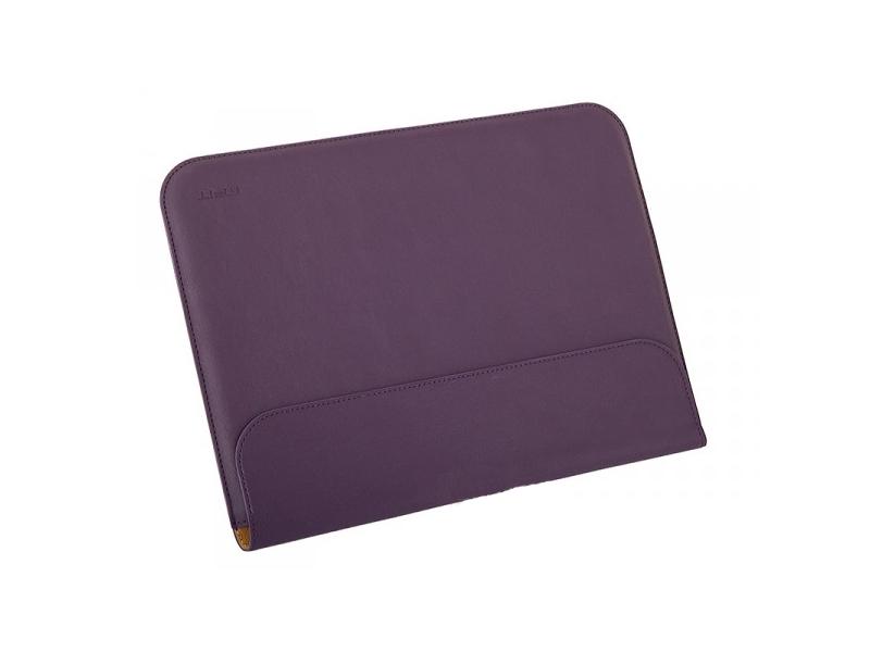 Аксессуар Чехол-подставка Prolife Mfit iPad 3 Purple