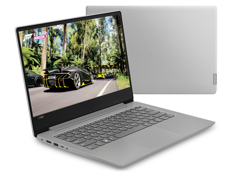 Ноутбук Lenovo IdeaPad 330s-14IKB 81F4013URU Grey (Intel Core i3-8130U 2.2Ghz/4096Mb/1Tb/R540 2048Mb/Wi-Fi/Bluetooth/Cam/14/1920x1080/Windows 10)