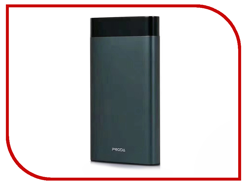 Аккумулятор Remax Proda Norton PD-P09 10000mAh Tarnish аккумулятор remax proda chicon series ppp 33 10000mah grey