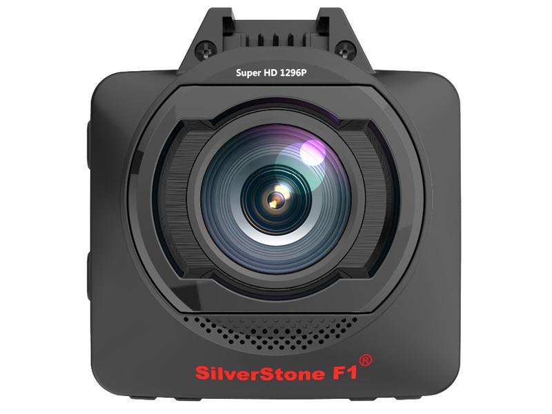 Видеорегистратор SilverStone F1 Hybrid Mini A12 GPS