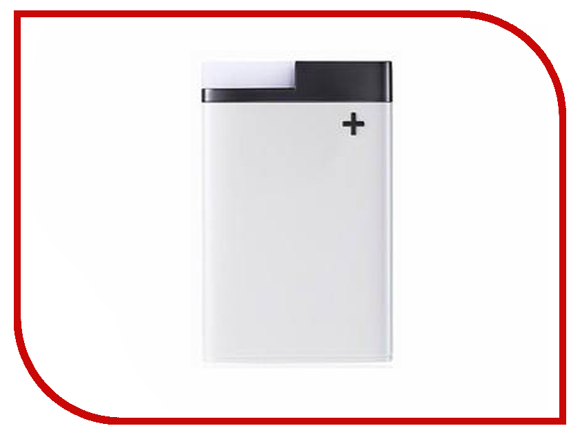 Аккумулятор Remax Proda Kayan PD-P01 10000mAh White аккумулятор remax proda chicon series ppp 33 10000mah grey