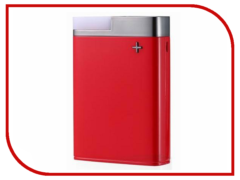 Аккумулятор Remax Proda Kayan PD-P01 10000mAh Red