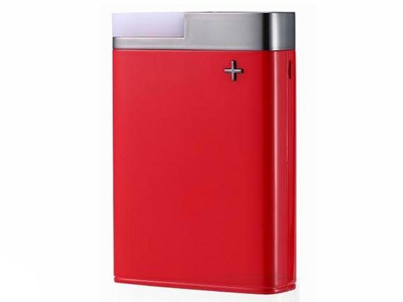 Аккумулятор Remax Proda Kayan PD-P01 10000mAh Red цена и фото