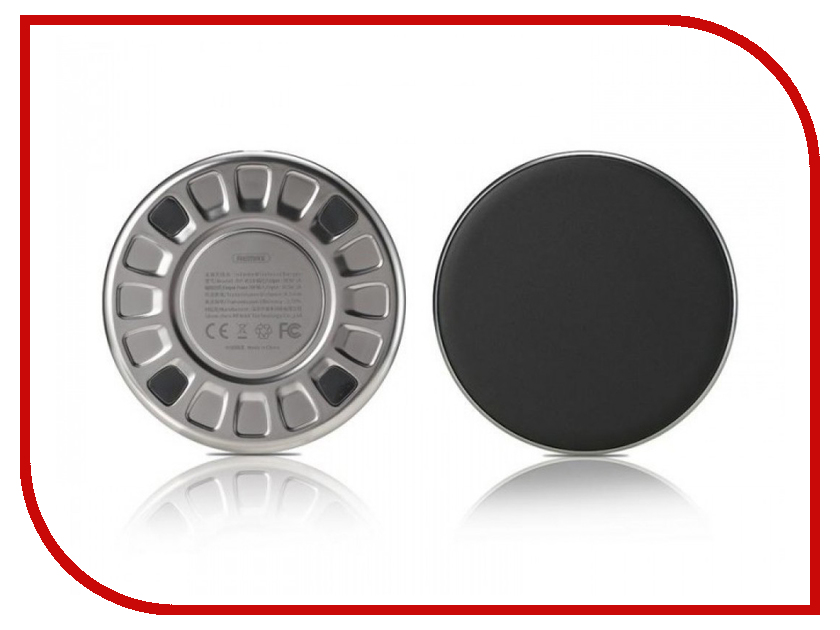 Зарядное устройство Remax Infinite RP-W10 Black bioshock infinite цифровая версия