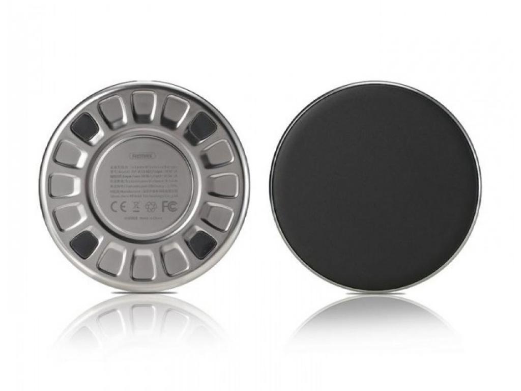 Зарядное устройство Remax Infinite RP-W10 Black зарядное устройство remax infinite rp w10 black