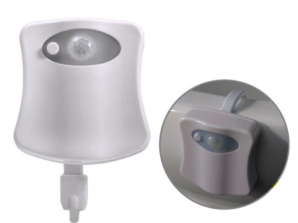 Светодиодная подсветка унитаза Espada Moution Sensor E-LEDMS