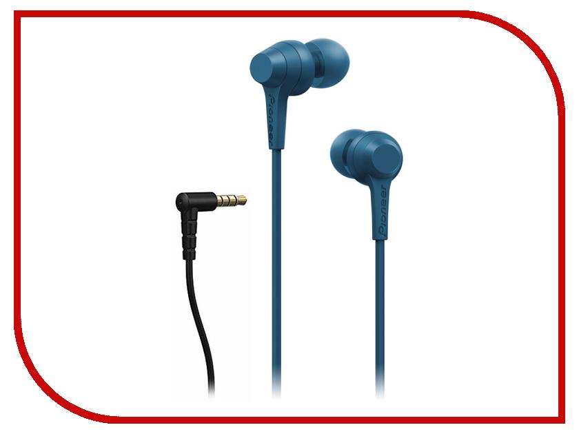 Pioneer SE-C1T-L Blue byz se 880 blue