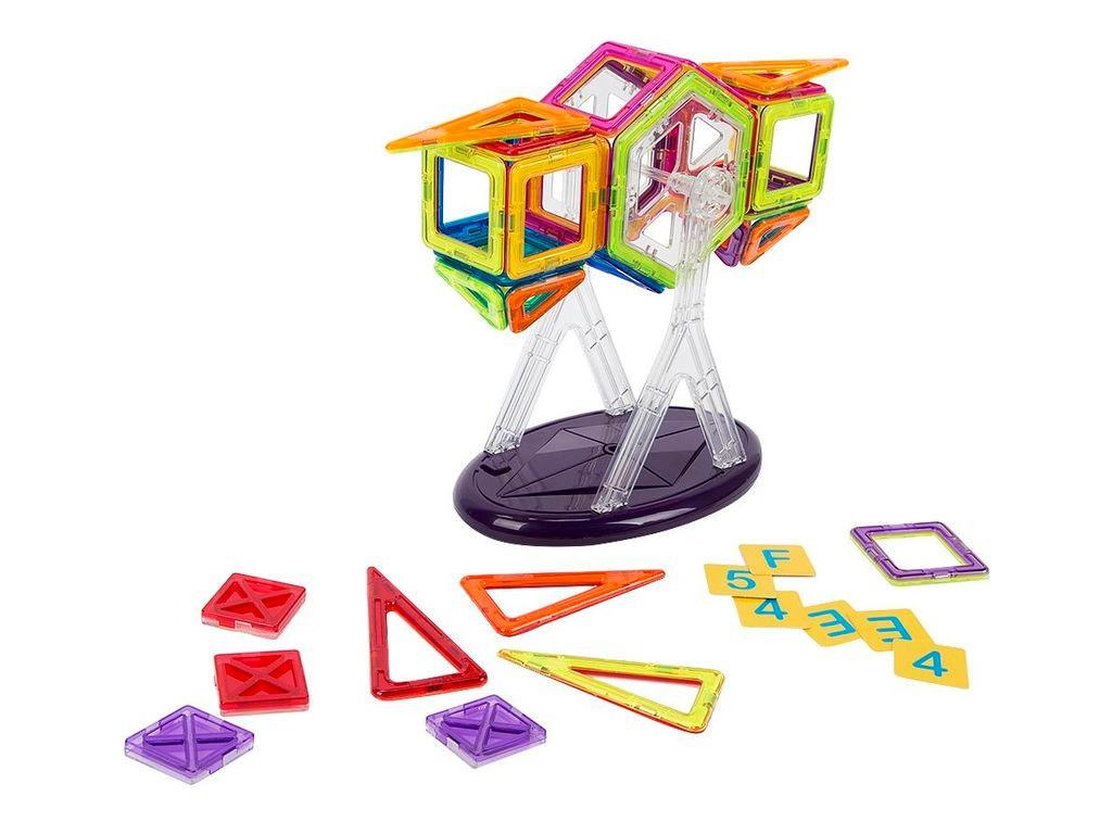 Конструктор Tongde Магический магнит 71 дет. HDT373-D3513 цены онлайн