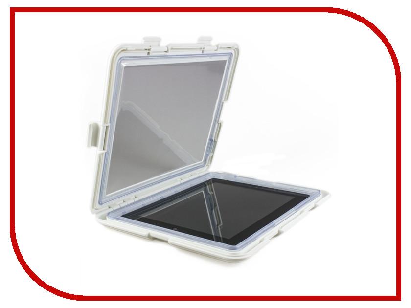 Аксессуар Футляр для iPad Проект 111 Waterproof White Z34002.60
