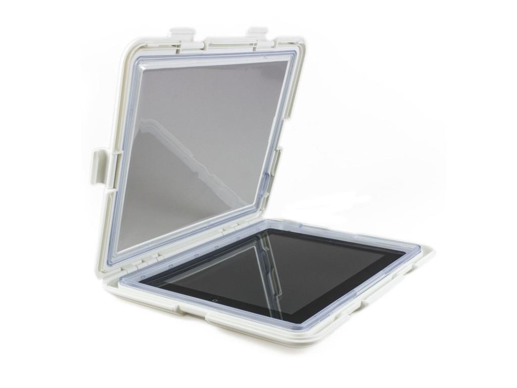 Аксессуар Футляр Проект 111 для iPad Waterproof White Z34002.60