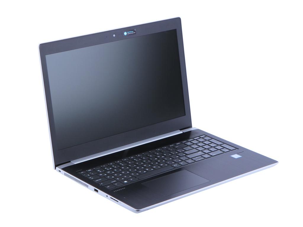 Ноутбук HP Probook 450 G5 3QM72EA (Intel Core i3-8130U 2.2 GHz/4096Mb/500Gb/Intel HD Graphics/Wi-Fi/Bluetooth/Cam/15.6/1366x768/Windows 10 Pro 64-bit) цена и фото