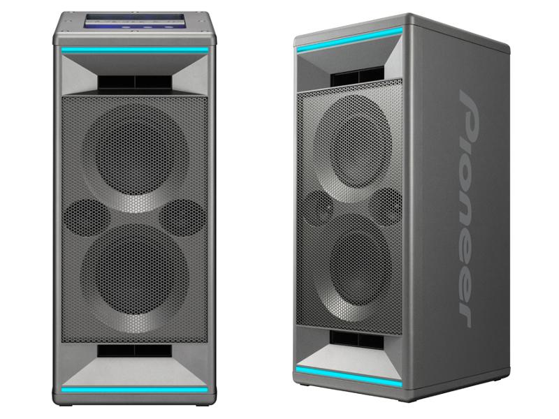 лучшая цена Минисистема Pioneer XW-SX50-H Grey