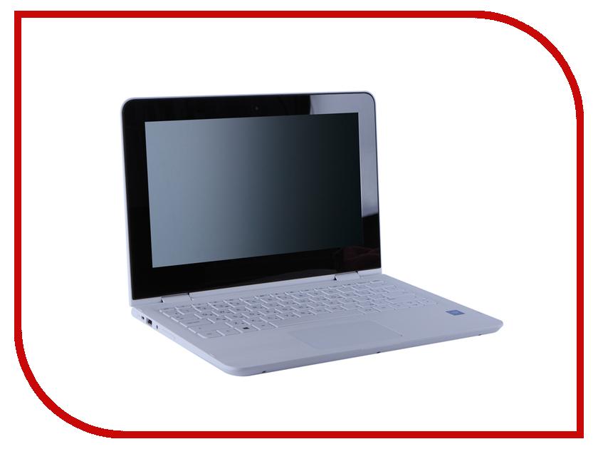 Ноутбук HP 11x360 11-ab193ur 4XY15EA (Intel Celeron N4000 1.1 GHz/4096Mb/500Gb/No ODD/Intel HD Graphics/Wi-Fi/Bluetooth/Cam/11.6/1366x768/Windows 10 64-bit)