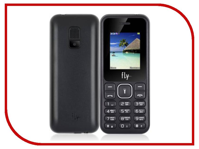 Сотовый телефон Fly FF190 Black