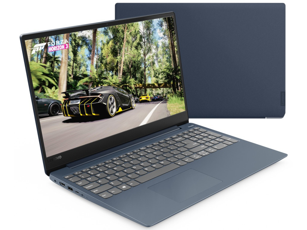 Ноутбук Lenovo IdeaPad 330s-15IKB 81F5017URU Blue (Intel Core i3-8130U 2.2GHz/6144Gb/256Gb SSD/GMA HD/Wi-Fi/Bluetooth/Cam/15.6/1920x1080/Windows 10)