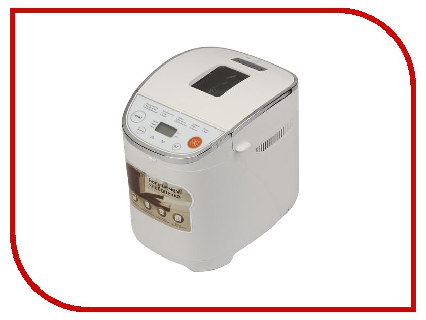 Хлебопечь Midea BM-220Q3-W цены