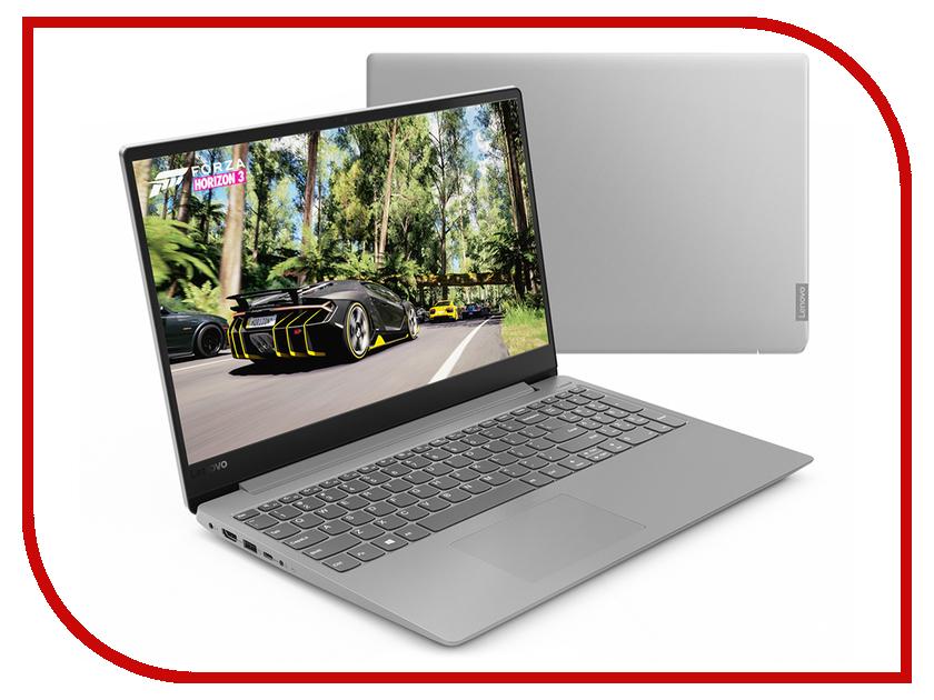 Ноутбук Lenovo IdeaPad 330s-15IKB 81F5017QRU Grey (Intel Core i3-8130U 2.2GHz/8192Mb/256Gb SSD/GMA HD/Wi-Fi/Bluetooth/Cam/15.6/1920x1080/DOS) ноутбук lenovo ideapad 330s 15ikb 81f5003aru intel core i3 8130u 2200 mhz 15 6