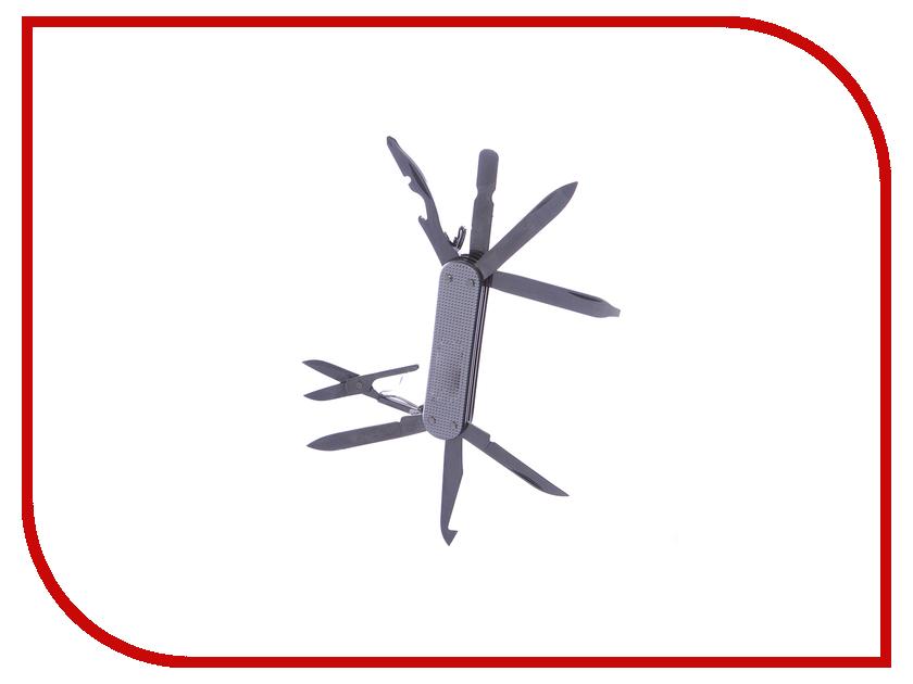 Мультитул Victorinox MiniChamp Alox 0.6381.26 Silver