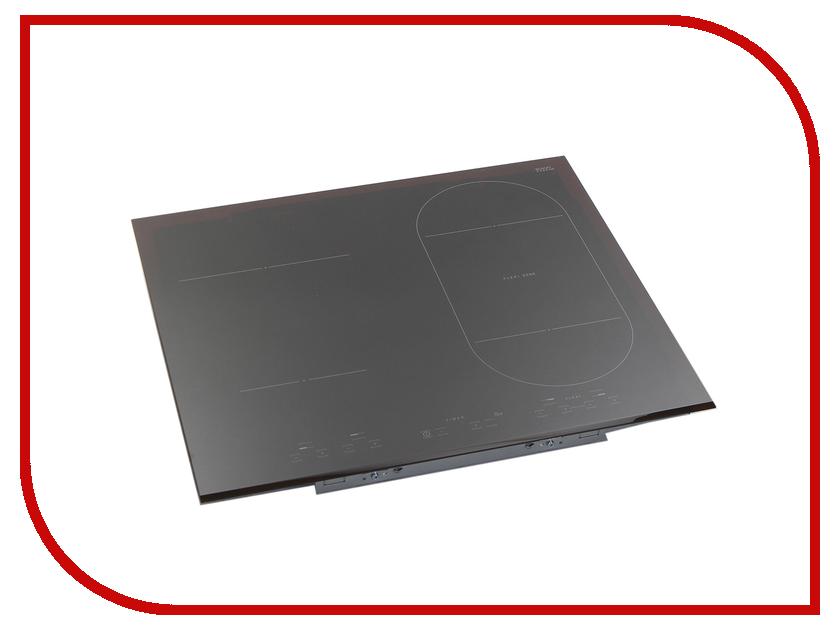 Варочная панель Hotpoint-Ariston IKID 641 B F встраиваемая электрическая варочная панель hotpoint ariston ikid 641 b f