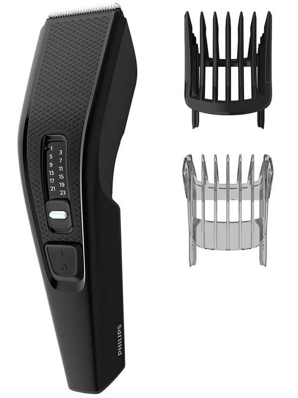 Машинка для стрижки волос Philips HC3510/15 машинка для стрижки волос philips hc3505 15