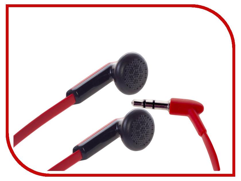 Olmio Tempo Black-Red 038775 110db loud security alarm siren horn speaker buzzer black red dc 6 16v