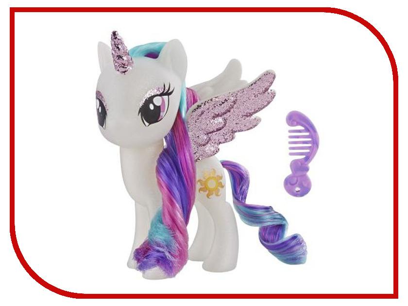 Купить Игрушка Hasbro Пони с разноцветными волосами E5892EU4
