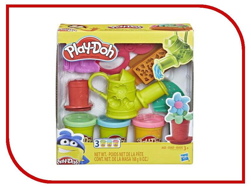 Купить Игрушка Hasbro Play-Doh Сад или Инструменты E3342EU4