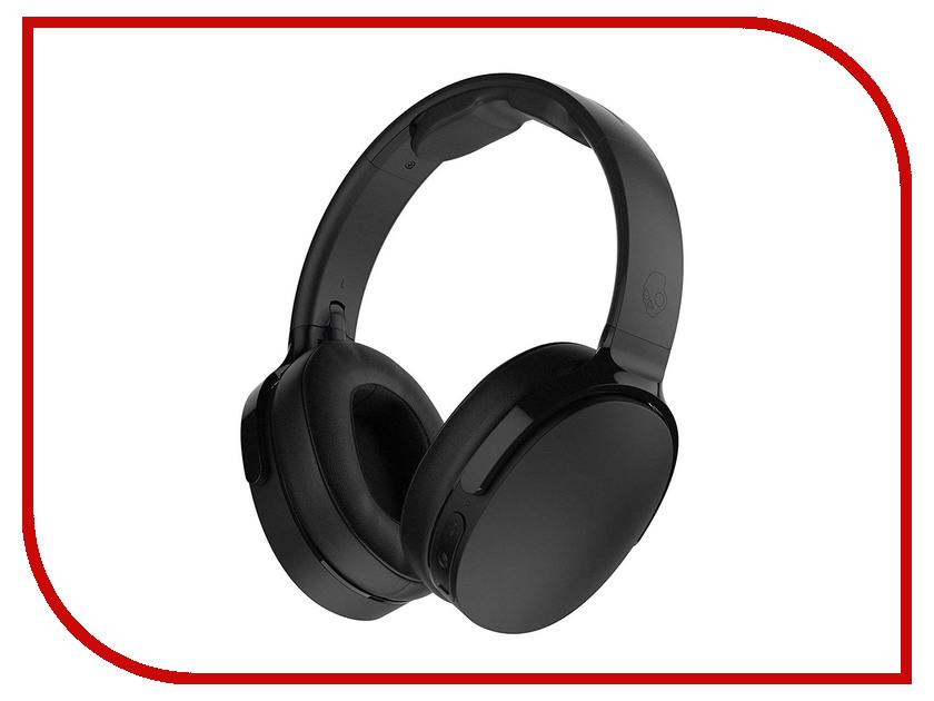 Skullcandy Hesh 3 Wireless Black-Black-Black portable bluetooth v3 0 wireless headband headphone pink black