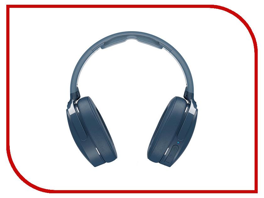 Skullcandy Hesh 3 Wireless Blue-Blue-Blue