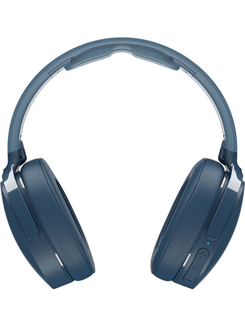 Skullcandy Hesh 3 Wireless Blue-Blue-Blue