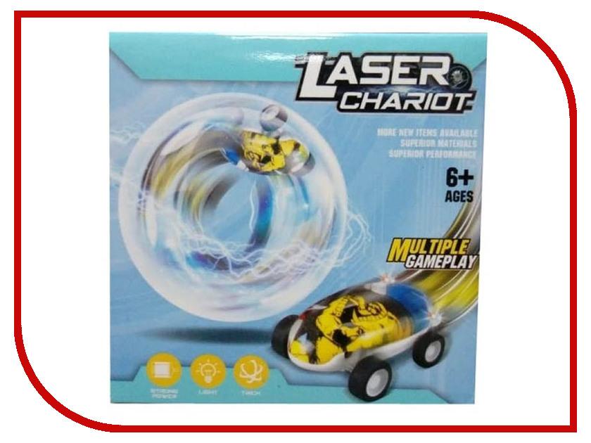 Игрушка Veila Машинка в шаре Laser Chariot 1009 chariot