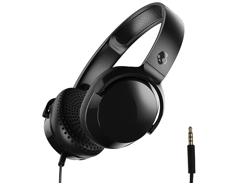 Skullcandy Riff Black-Black-Black skullcandy venue black