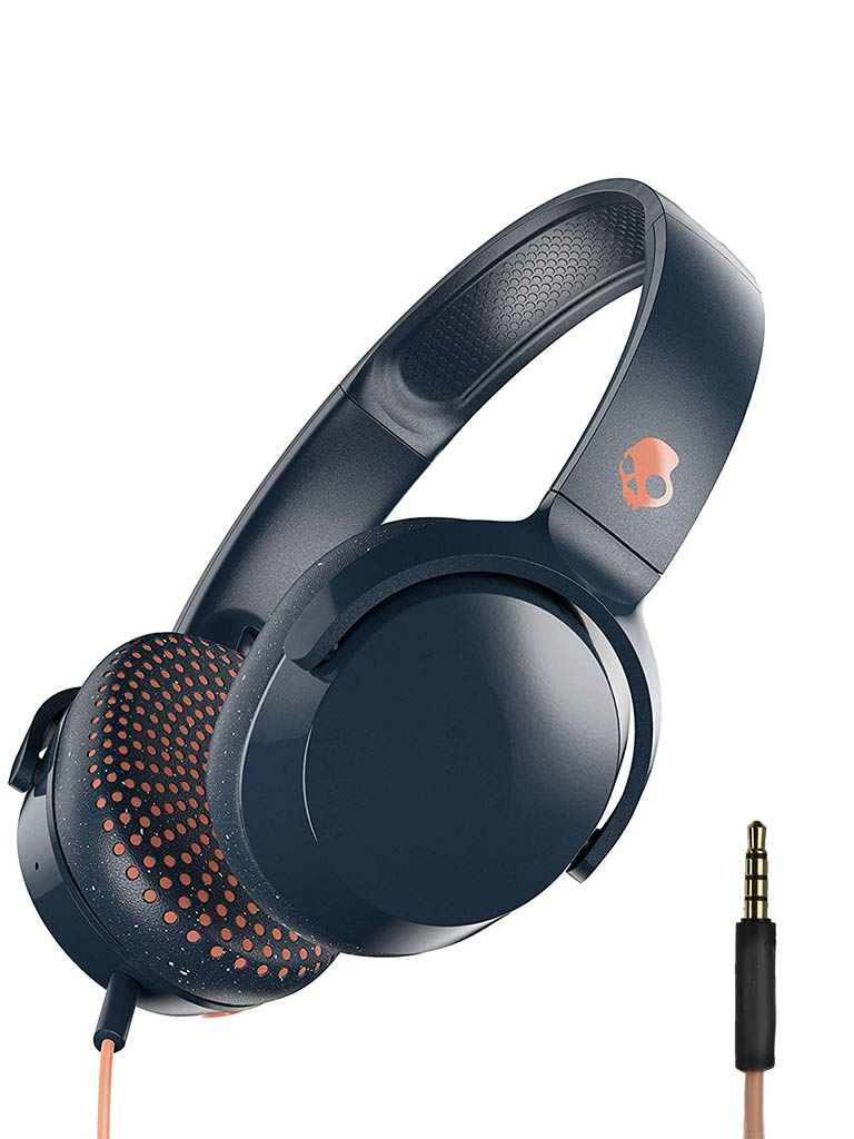Skullcandy Riff Blue-Speackle-Sunset