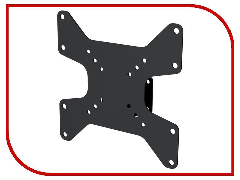 Кронштейн Mart 301S (до 25кг) Black 17977 кронштейн для тв mart 105s black