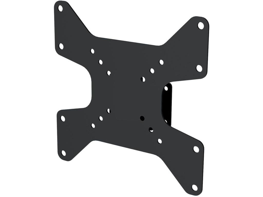Кронштейн Mart 301S (до 25кг) Black 17977 кронштейн для свч mart 03м white