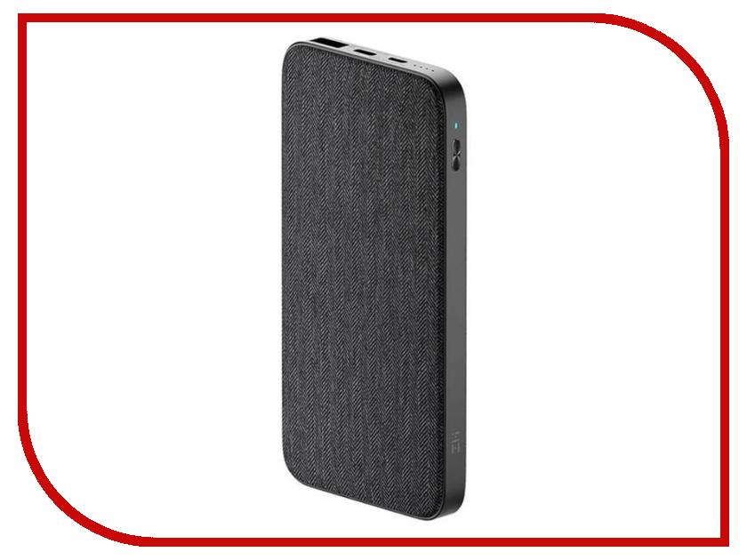 Фото - Аккумулятор Xiaomi ZMI QB910 10000mAh Grey аккумулятор