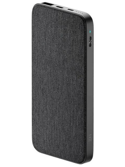 Внешний аккумулятор Xiaomi ZMI Power Bank QB910 10000mAh Grey