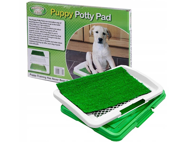 Туалет Veila Puppy Potty Pad для собак 1023