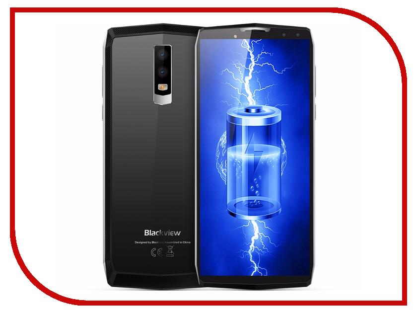 Сотовый телефон Blackview P10000 Pro Mirror Silver стоимость