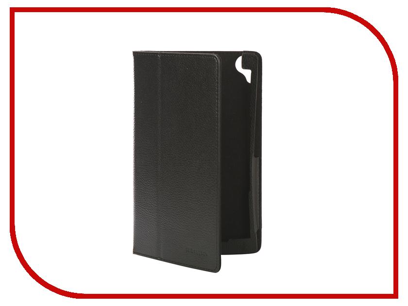 Аксессуар Чехол для Lenovo Tab E8 TB-8304F1 IT Baggage Black ITLNT8304-1 аксессуар чехол для lenovo tab 4 tb x304l 10 0 it baggage black itlnt411 1