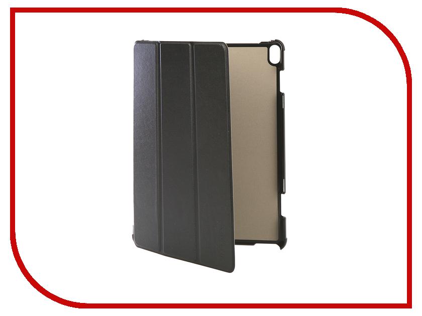 Аксессуар Чехол для Lenovo Tab 10 P10 TB-X705L IT Baggage Black ITLNP105-1 аксессуар чехол для lenovo tab 4 tb x304l 10 0 it baggage black itlnt411 1