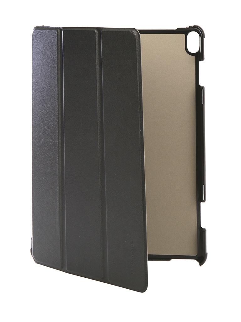 Чехол IT Baggage для Lenovo Tab 10 P10 TB-X705L Black ITLNP105-1