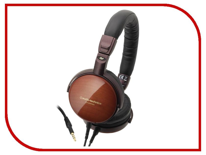 Audio-Technica ATH-ESW990H цена 2017