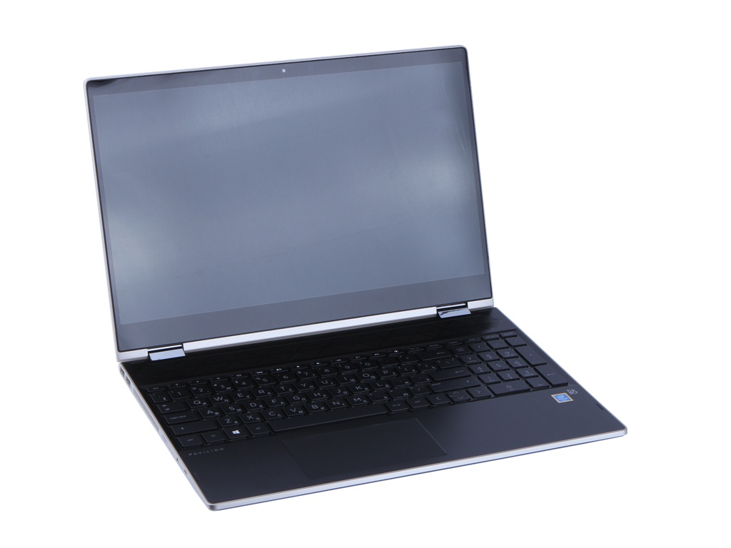 купить Ноутбук HP Pavilion x360 15-cr0001ur Pale Gold 4GZ65EA (Intel Pentium 4415U 2.3 GHz/4096Mb/1000Gb/Intel HD Graphics/Wi-Fi/Bluetooth/Cam/15.6/1920x1080/Touchscreen/Windows 10 Home 64-bit) по цене 34949 рублей