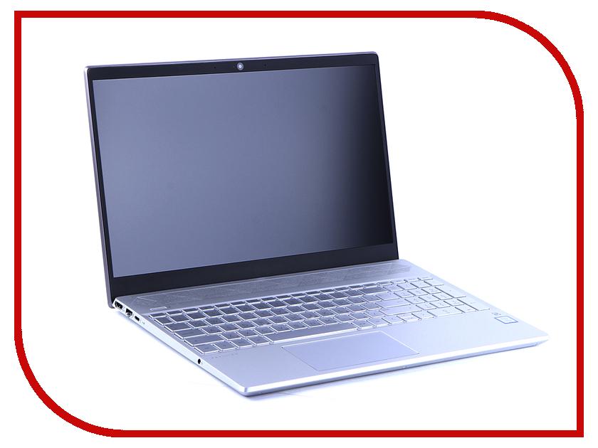 Ноутбук HP Pavilion 15-cs1019ur Mineral Silver 5SU55EA (Intel Core i5-8265U 1.6 GHz/4096Mb/1000Gb+16Gb SSD/Intel HD Graphics/Wi-Fi/Bluetooth/Cam/15.6/1920x1080/Windows 10 Home 64-bit) цена