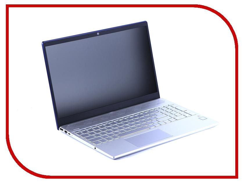 Ноутбук HP Pavilion 15-cs0047ur Sapphire Blue 4MZ45EA (Intel Core i3-8130U 2.2 GHz/4096Mb/256Gb SSD/Intel HD Graphics/Wi-Fi/Bluetooth/Cam/15.6/1920x1080/Windows 10 Home 64-bit) цена