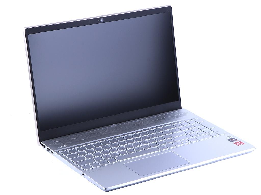 Ноутбук HP Pavilion 15-cw0004ur Pale Gold 4GS33EA (AMD Ryzen 3 2300U 2.0 GHz/8192Mb/1000Gb/AMD Radeon Vega 6/Wi-Fi/Bluetooth/Cam/15.6/1920x1080/Windows 10 Home 64-bit)