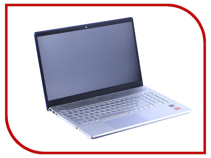 Ноутбук HP Pavilion 15-cw0020ur Sapphire Blue 4MS28EA (AMD Ryzen 3 2300U 2.0 GHz/4096Mb/1000Gb/AMD Radeon Vega 6/Wi-Fi/Bluetooth/Cam/15.6/1920x1080/Windows 10 Home 64-bit) ноутбук hp 15 db0206ur amd a4 9125 2300 mhz 15 6 1366x768 4gb 500gb hdd dvd rw amd radeon r3 wi fi bluetooth windows 10 home