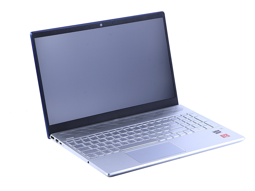 Ноутбук HP Pavilion 15-cw0020ur Sapphire Blue 4MS28EA (AMD Ryzen 3 2300U 2.0 GHz/4096Mb/1000Gb/AMD Radeon Vega 6/Wi-Fi/Bluetooth/Cam/15.6/1920x1080/Windows 10 Home 64-bit) ноутбук hp pavilion 15 aw035ur amd a9 9410 2 9ghz 15 6 6gb 1tb radeon r7 m440 w10 home gold 1bx47ea